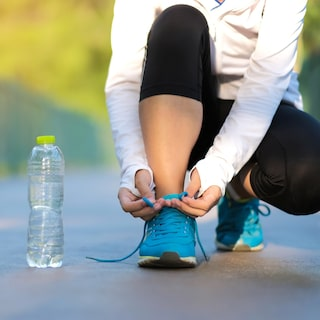 promenera dig ner i vikt