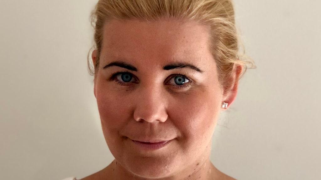 Erica Bonns, barnläkare och medicinskt sakkunnig läkare på 1177 Vårdguiden.