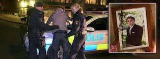 Mordades med 15 knivhugg