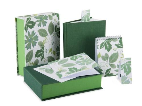 Pappbox med mönster Folia av Hanna Werning, 375 kronor, Bookbindersdesign.com.
