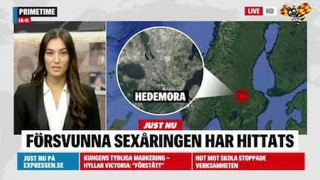 Nyinflyttade p Backa 114, Hedemora | unam.net