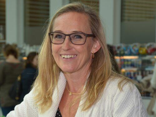Sandra af Winklerfelt-Hammarberg är specialist i allmänmedicin.
