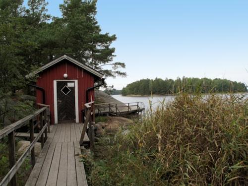 Finnhamn.
