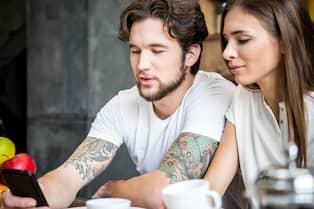 Hur man handskas med dating en rik flicka