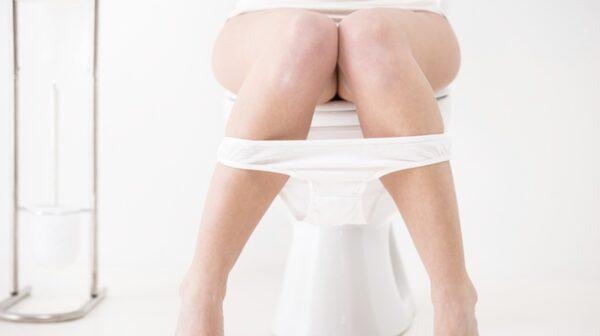 Gå på toaletten när du känner att du behöver det.