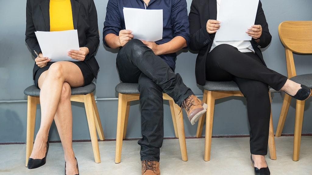 Har du ett stillasittande jobb? Då kan det vara läge att tänka på vardagsmotionen och hur mycket du rör dig under din arbetsdag.