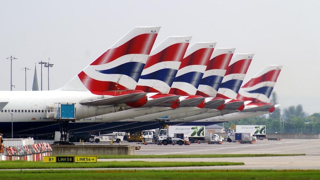 Piloterna och British Airways kan inte komma överens i lönefrågan.