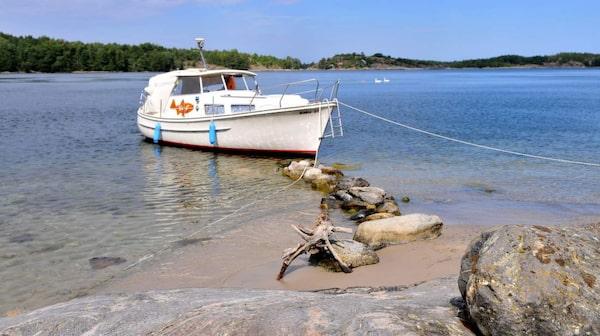 Doldisen Nåttarö är en klart underskattad ö