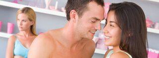 Online Dating nach dem Ersten datum