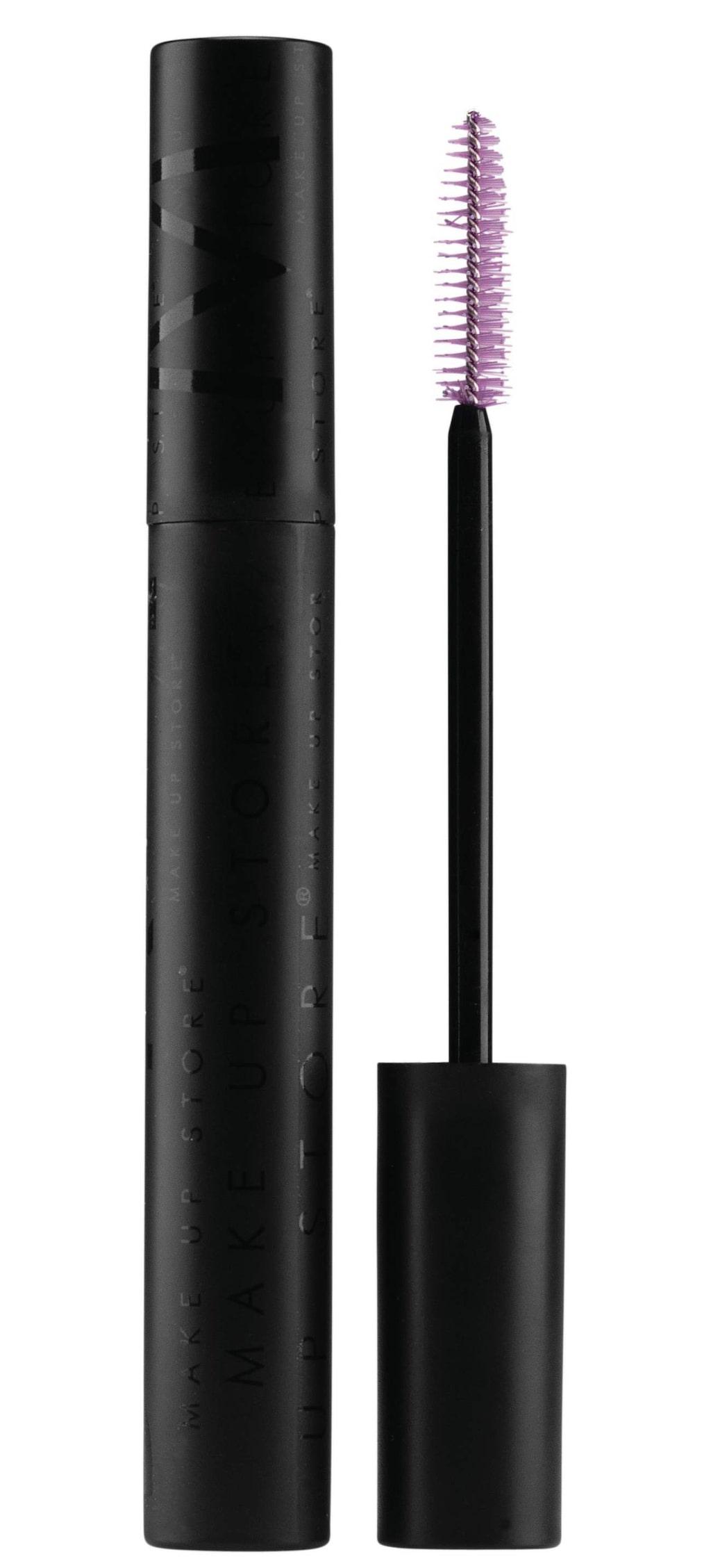 <p>Multi lash Mascara innehåller karnaubavax som ger volym och förlänger fransarna, från Make Up Store, 135 kronor.</p>