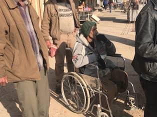 Kurdiska rebeller sprangde gasledning i turkiet