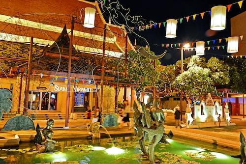 Siam Niramit är en av de bästa showerna i Phuket.