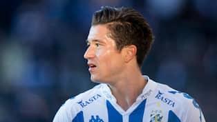 KLART  David Boo Wiklander blir ny lagkapten i IFK Göteborg 5d69dfb820067