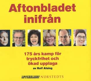 Aftonbladets lasare sager nej till kriget