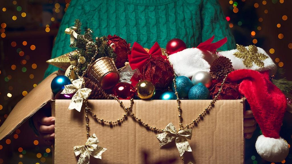 Det finns riktigt många sorters julpynt där ute, vissa finare än andra.