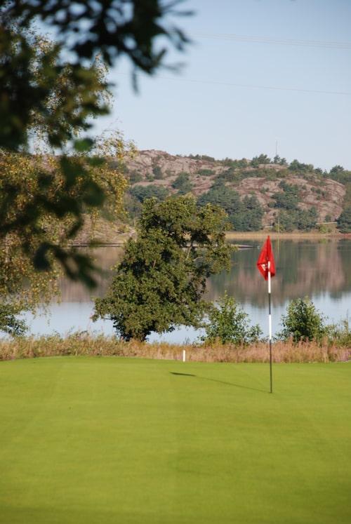 Orust Golfklubb.