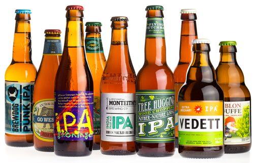 Överjäst pale ale har seglat upp som en riktig favorit i Sverige. Inte minst IPA, säger Staffan Adin, ölinköpare på Systembolaget.