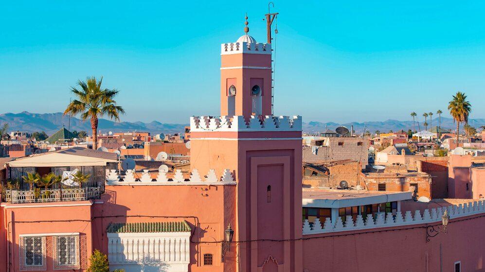 I den här guiden bjuder vi på tips för resan – från restauranger till saker att göra i trendiga Marrakech.