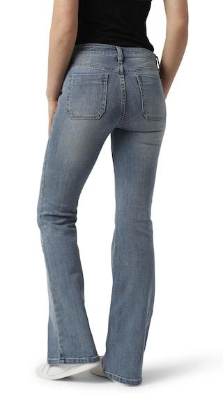 Jeansguiden - välj rätt jeans för din kroppsform