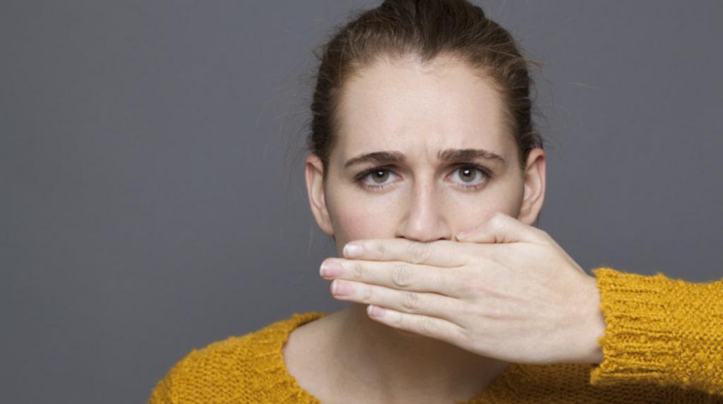 Dålig andedräkt trots att du borstar tänderna noga? Då kan det vara din kropp som försöker säga dig något.