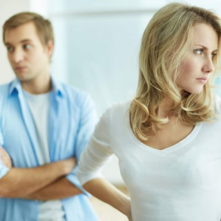 Dating skilsmäcee