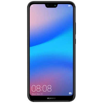 Huawei P20 Lite 64 GB smartphoneMobilen har 64 gigabytes lagring. Skärmen är 5.84 tum stor. Telefonen har en dubbel bakre kamera som är utvecklad av Leica. Cirkapris: 3 800 kr