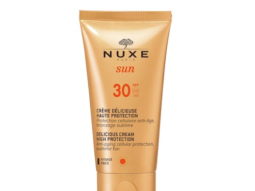 Sun Delicious Cream High Protection, Nuxe.