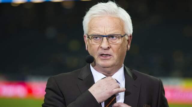 Dags For Andreas Nilsson Att