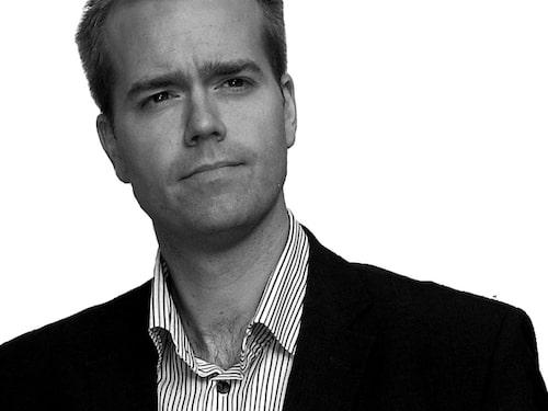 Mattias Lundberg, Leg. Psykolog.
