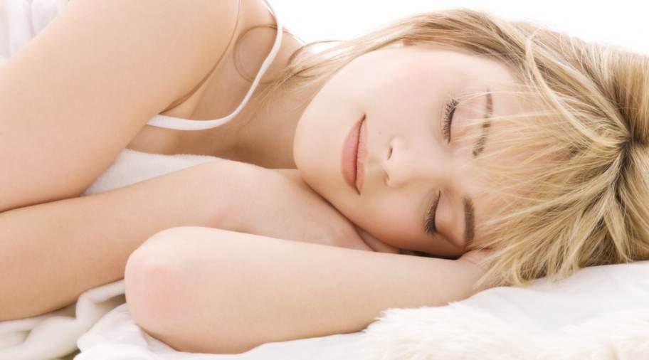 Hur mycket sömn vi behöver är ärftligt.