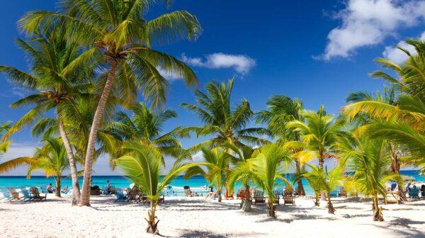 Klassiska Dominikanska republiken