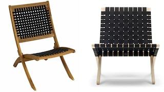 Helt nya 10 designklassiker och kopiorna hos Ikea, Mio, Rusta & Ellos QK-94