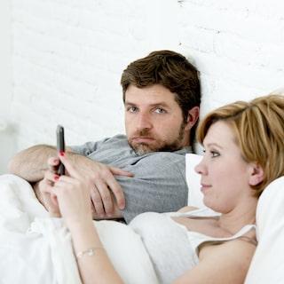 Dating äldre man går igenom skilsmässa