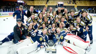 Varmland klart for final i tv pucken