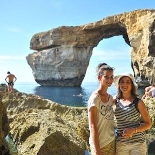 maltas näst största ö