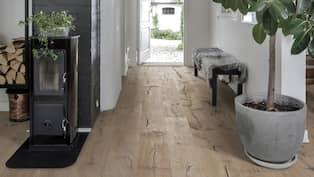 Bevorzugt Dags att lägga nytt golv? Så väljer du rätt – expert tipsar FM96