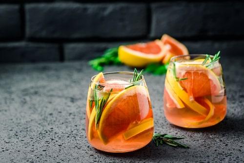 Alkoholfria drinkar med lite omtanke bakom – en ny trend?