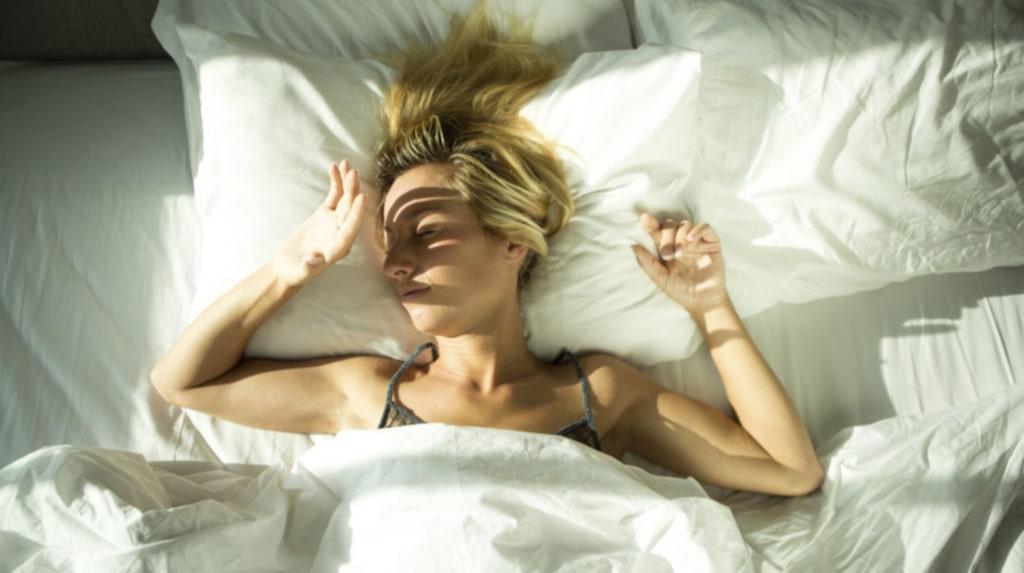 Nattsvettningar är ett vanligt problem för många.