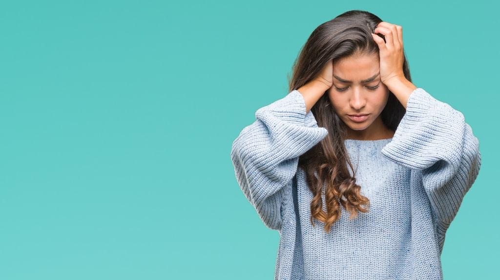 Överlag upplever fler kvinnor än män att de mår sämre psykiskt till följd av pandemin, flest är unga kvinnor mellan 16 och 29 år .