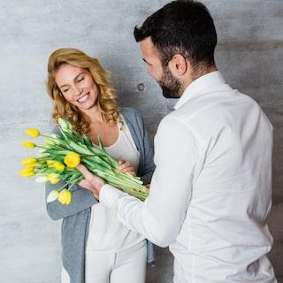 Dating etiopiska