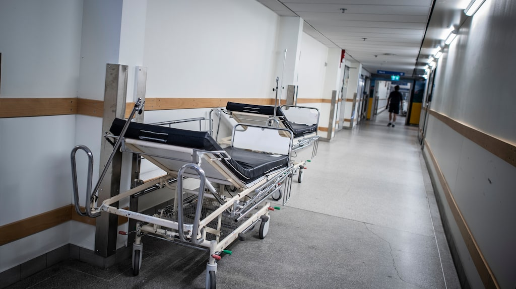 Vårdkrisen hade kunnat stoppas, skriver Expressens medicinreporter Anna Bäsén.