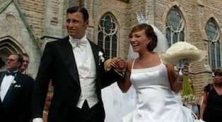 charlotte perrelli bröllop
