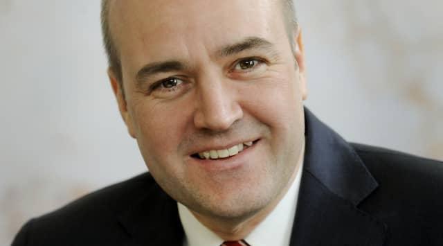 Reinfeldt vinner ska vi sla vad