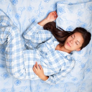 bli pigg utan sömn