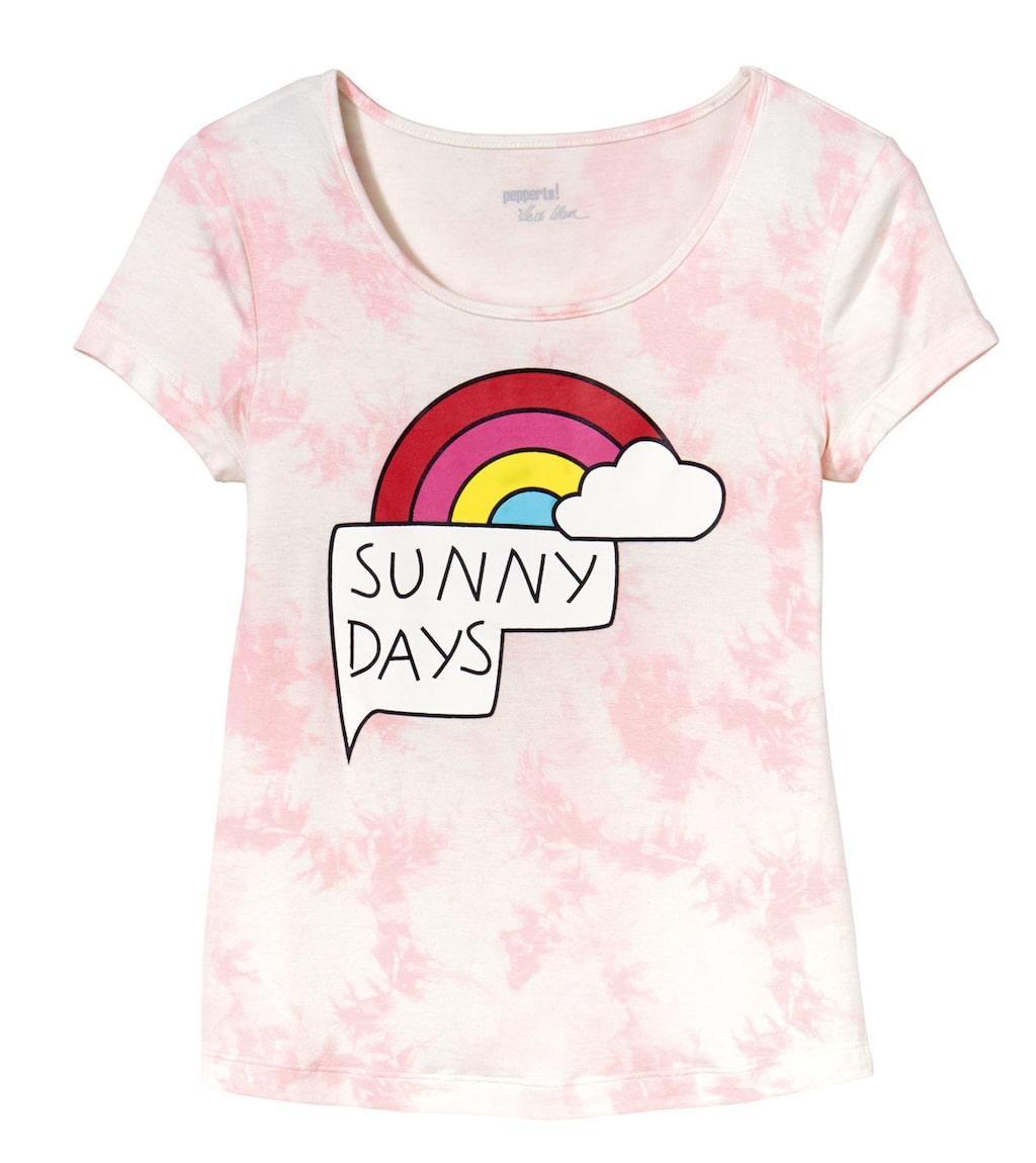 T-shirt för barn.