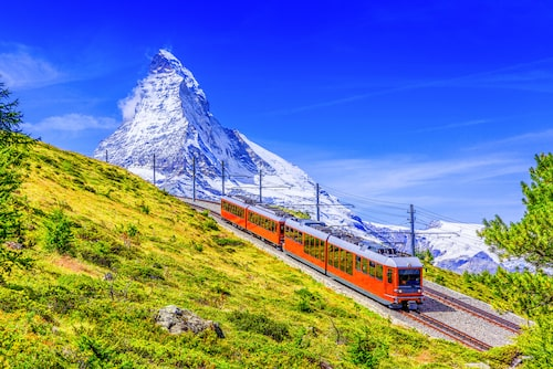 Sju klättrare har omkommit på Matterhorn bara i år.