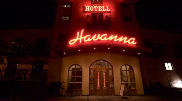 Hotell Havanna.
