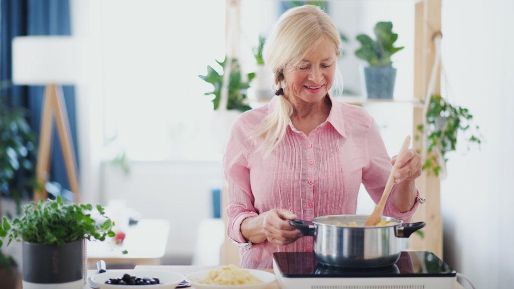 """Vända onytta till nytta. Här kan vi prata om extremt lokalproducerad och """"billig"""" mat. Läs mer nedan!"""