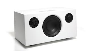 bluetooth högtalare med bra bas