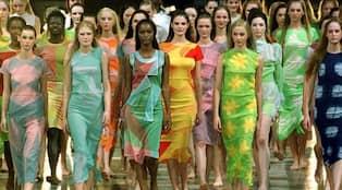 Alla vill ha klänningar | Nyheter | Expressen